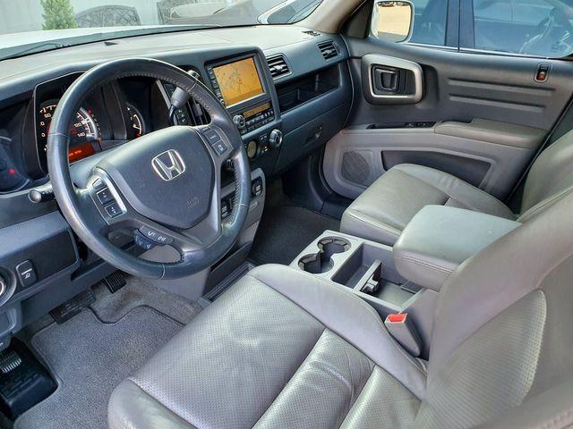 2010 Honda Ridgeline RTL 4WD w/Navigation in Louisville, TN 37777