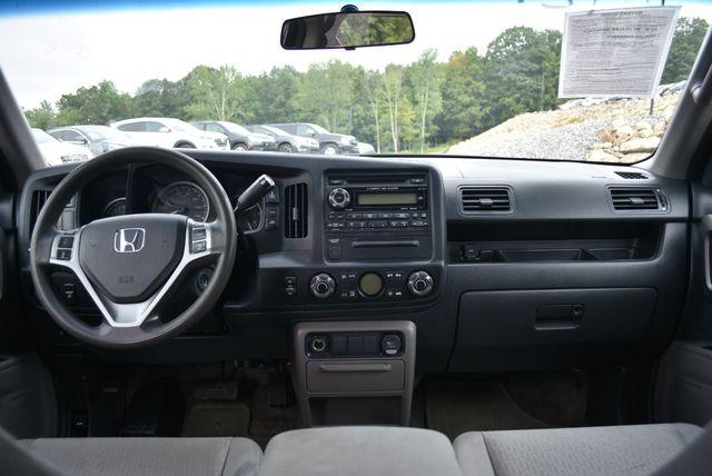 2010 Honda Ridgeline RTS Naugatuck, Connecticut 16