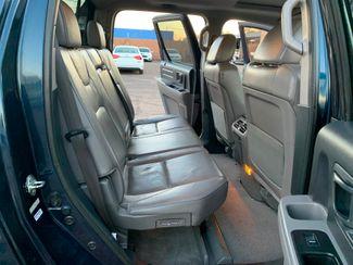 2010 Honda Ridgeline RTL 3 MONTH/3,000 MILE NATIONAL POWERTRAIN WARRANTY Mesa, Arizona 12