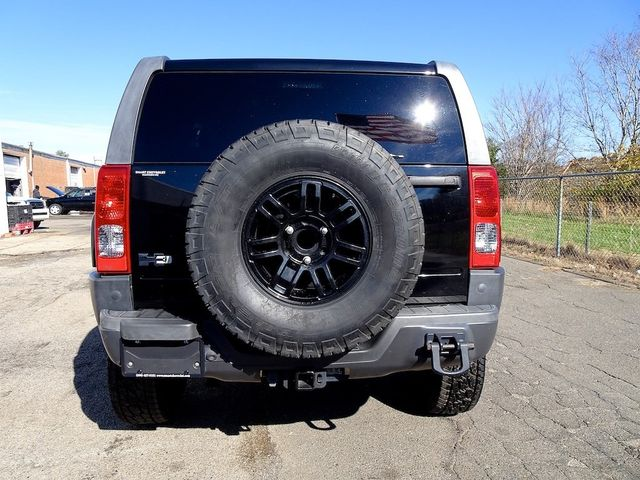 2010 Hummer H3 SUV Adventure Madison, NC 3