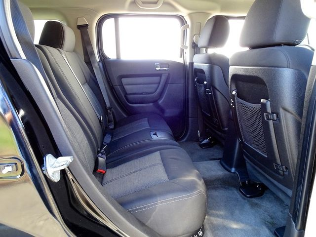 2010 Hummer H3 SUV Adventure Madison, NC 31