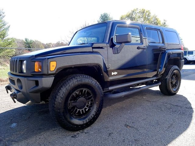 2010 Hummer H3 SUV Adventure Madison, NC 6
