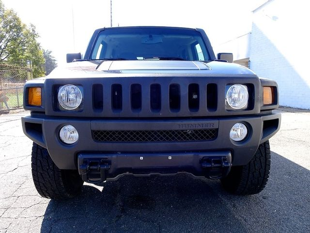 2010 Hummer H3 SUV Adventure Madison, NC 7
