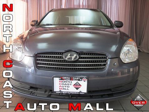 2010 Hyundai Accent 4-Door GLS in Akron, OH