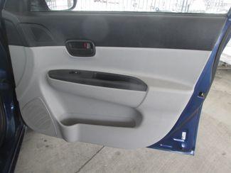 2010 Hyundai Accent 4-Door GLS Gardena, California 13