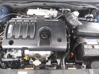 2010 Hyundai Accent 4-Door GLS Gardena, California 15