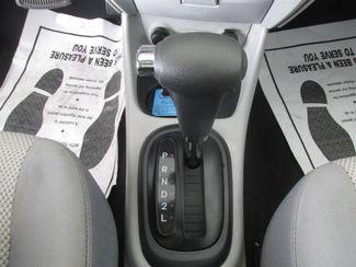 2010 Hyundai Accent 4-Door GLS Gardena, California 7