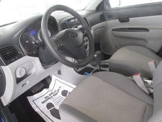 2010 Hyundai Accent 4-Door GLS Gardena, California 4