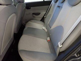 2010 Hyundai Accent 4-Door GLS Lincoln, Nebraska 3