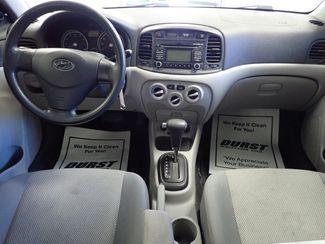 2010 Hyundai Accent 4-Door GLS Lincoln, Nebraska 4