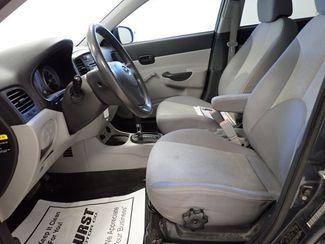 2010 Hyundai Accent 4-Door GLS Lincoln, Nebraska 5