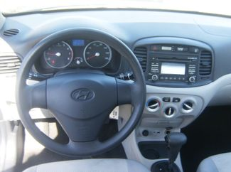 2010 Hyundai Accent 4-Door GLS Los Angeles, CA 10