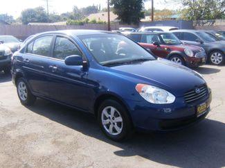 2010 Hyundai Accent 4-Door GLS Los Angeles, CA 4
