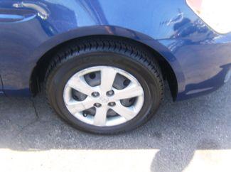 2010 Hyundai Accent 4-Door GLS Los Angeles, CA 11