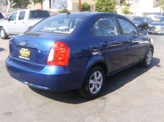 2010 Hyundai Accent 4-Door GLS Los Angeles, CA 5