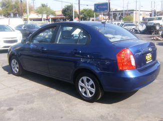 2010 Hyundai Accent 4-Door GLS Los Angeles, CA 8