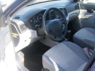 2010 Hyundai Accent 4-Door GLS Los Angeles, CA 6