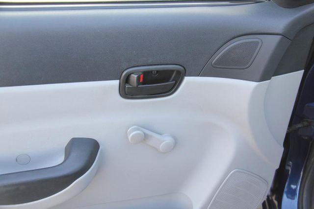 2010 Hyundai Accent 4-Door GLS Santa Clarita, CA 22