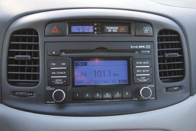 2010 Hyundai Accent 4-Door GLS Santa Clarita, CA 18