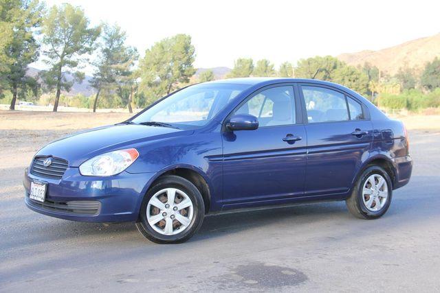 2010 Hyundai Accent 4-Door GLS Santa Clarita, CA 1