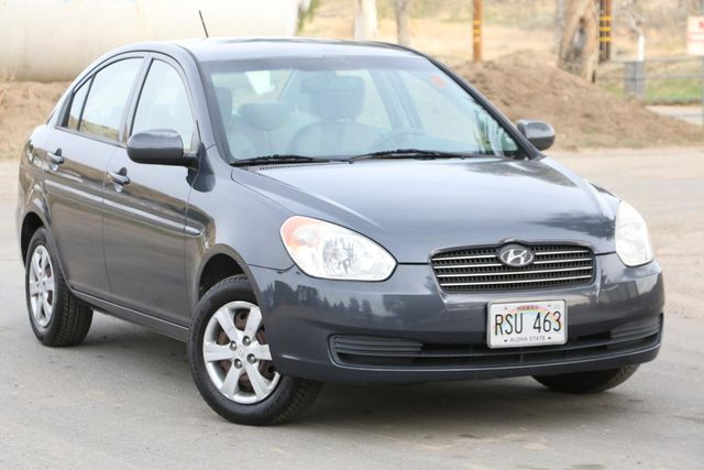 2010 Hyundai Accent 4-Door GLS Santa Clarita, CA 3
