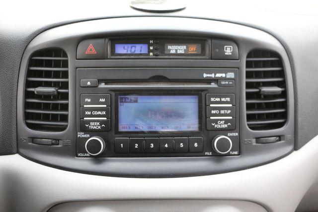 2010 Hyundai Accent 4-Door GLS Santa Clarita, CA 19