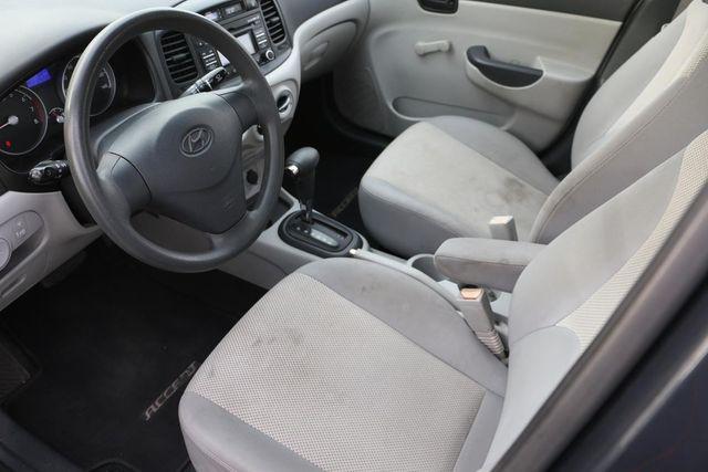 2010 Hyundai Accent 4-Door GLS Santa Clarita, CA 8