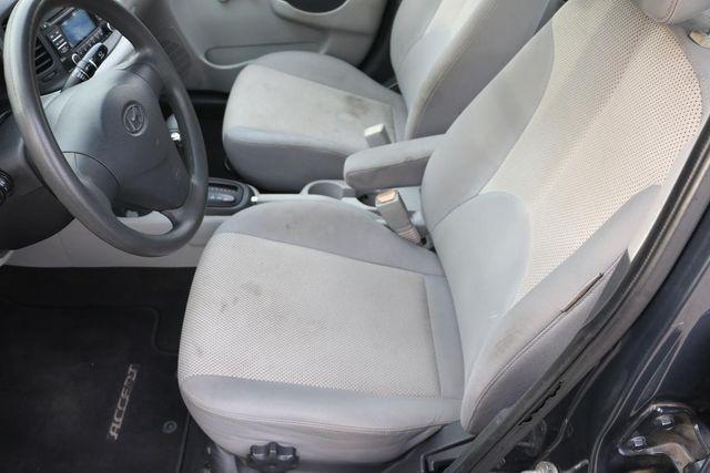 2010 Hyundai Accent 4-Door GLS Santa Clarita, CA 13