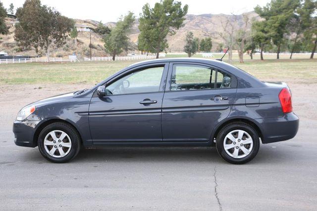 2010 Hyundai Accent 4-Door GLS Santa Clarita, CA 11