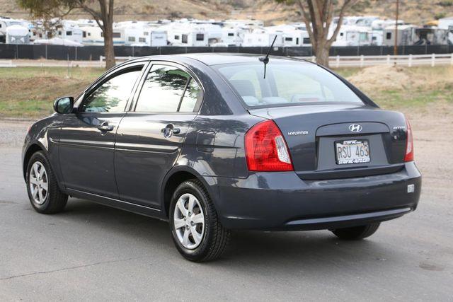 2010 Hyundai Accent 4-Door GLS Santa Clarita, CA 5