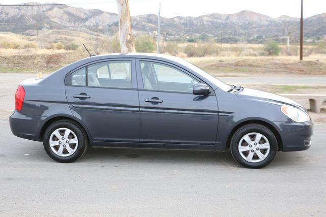 2010 Hyundai Accent 4-Door GLS Santa Clarita, CA 12