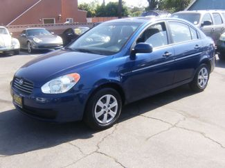 2010 Hyundai Accent GLS Los Angeles, CA