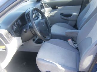 2010 Hyundai Accent GLS Los Angeles, CA 3