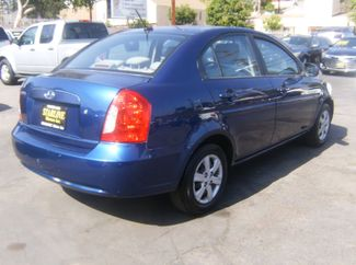 2010 Hyundai Accent GLS Los Angeles, CA 5