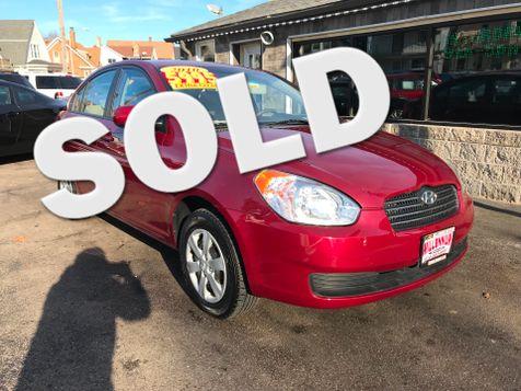 2010 Hyundai Accent GLS in , Wisconsin