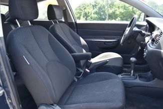 2010 Hyundai Accent GS Naugatuck, Connecticut 10