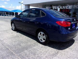 2010 Hyundai Elantra GLS  Abilene TX  Abilene Used Car Sales  in Abilene, TX