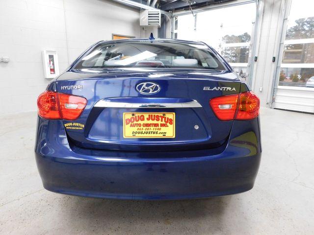 2010 Hyundai Elantra GLS in Airport Motor Mile ( Metro Knoxville ), TN 37777
