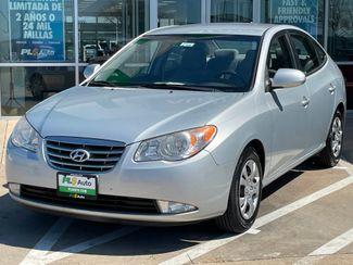 2010 Hyundai Elantra GLS in Dallas, TX 75237