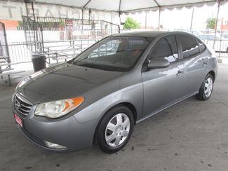 2010 Hyundai Elantra GLS PZEV Gardena, California