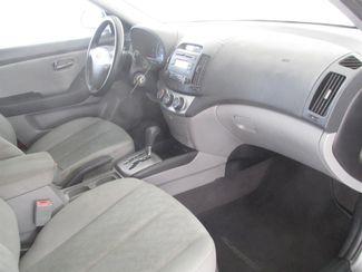2010 Hyundai Elantra GLS PZEV Gardena, California 8