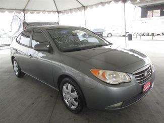 2010 Hyundai Elantra GLS PZEV Gardena, California 3