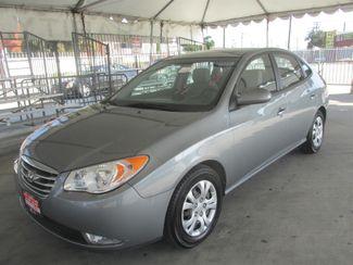 2010 Hyundai Elantra GLS Gardena, California