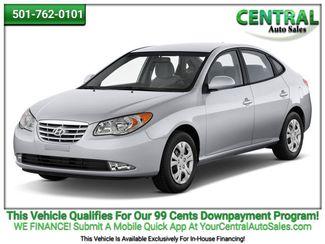 2010 Hyundai Elantra GLS | Hot Springs, AR | Central Auto Sales in Hot Springs AR