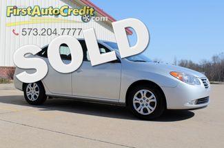 2010 Hyundai Elantra GLS in Jackson MO, 63755