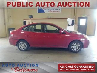 2010 Hyundai Elantra GLS | JOPPA, MD | Auto Auction of Baltimore  in Joppa MD