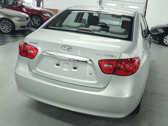 2010 Hyundai Elantra GLS Kensington, Maryland 11