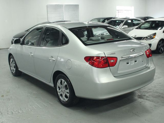 2010 Hyundai Elantra GLS Kensington, Maryland 2