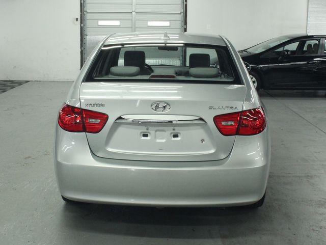 2010 Hyundai Elantra GLS Kensington, Maryland 3