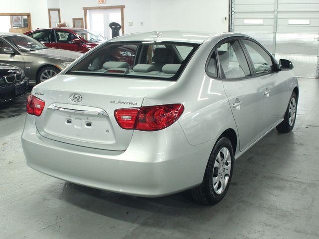 2010 Hyundai Elantra GLS Kensington, Maryland 4